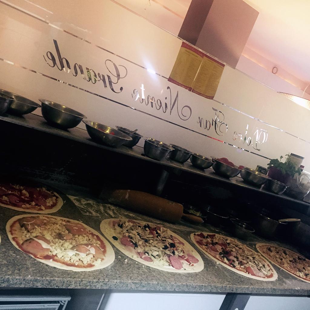 Dolce Far Niente Grande Pizzeria Ursynów